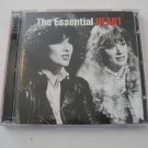 Heart - The Essential Heart - Circa 2002