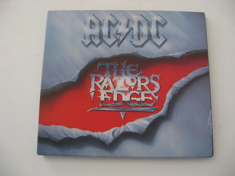 AC/DC - The Razors Edge - Circa 2003