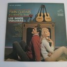 Los Indios Tabajaras - Twin Guitars In The Mood For Lovers - Circa 1965