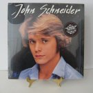 New! Factory Sealed - John Schneider - Now Or Never - Circa 1981