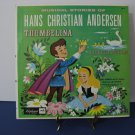 Elliot Lawrence Orchestra - Hans Christian Andersen - Thumbelina - The Ugly Duckling - Circa 1962