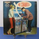 First Album - Rare Jukebox Cover! - The Chantels - We Are The Chantels - Circa 1958