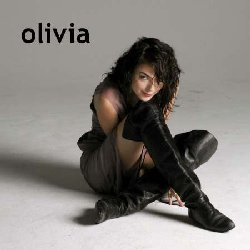 Olivia - Self-titled CD