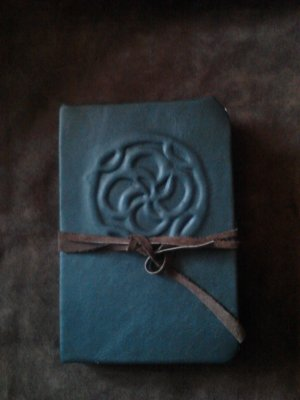 Book of Shadows (Secret Circle) Cassie Blake BOS