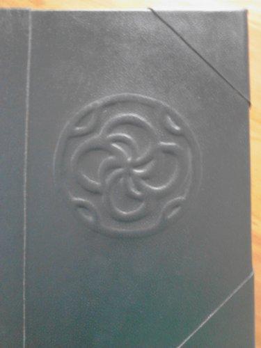 Book of Shadows Celtic Cross Blank