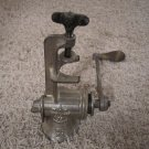 E.C. Simmons Keen Kutter USA meat grinder Pat. May 1906