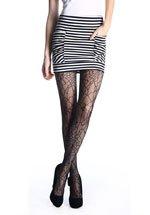 Stripe Pocket Mini-Skirt (S,M,L)