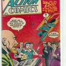 ACTION COMICS # 185, 4.5 VG +