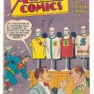 ACTION COMICS # 197, 3.0 GD/VG