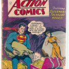 ACTION COMICS # 219, 1.0 FR