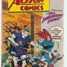 ACTION COMICS # 226, 1.5 FR/GD