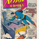 ACTION COMICS # 228, 1.5 FR/GD
