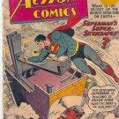 ACTION COMICS # 228, 1.0 FR