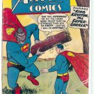 ACTION COMICS # 238, 2.5 GD +