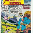 ACTION COMICS # 244, 2.5 GD +