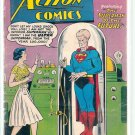 ACTION COMICS # 256, 2.5 GD +