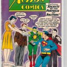 ACTION COMICS # 261, 3.0 GD/VG