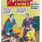 ACTION COMICS # 264, 2.5 GD +