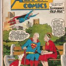 Action Comics # 270, 3.0 GD/VG
