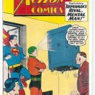 ACTION COMICS # 272, 2.5 GD +