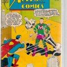ACTION COMICS # 278, 3.0 GD/VG