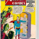 ACTION COMICS # 292, 2.5 GD +