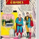 ACTION COMICS # 307, 3.0 GD/VG
