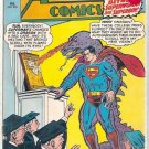 ACTION COMICS # 333, 2.5 GD +