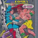 Action Comics # 351, 4.5 VG +