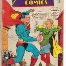 Action Comics # 354, 2.5 GD +