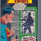 Action Comics # 355, 5.5 FN -