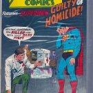 Action Comics # 358, 4.5 VG +