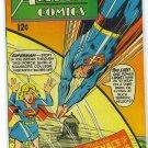 Action Comics # 367, 5.5 FN -