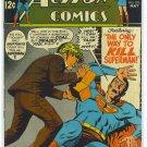 Action Comics # 376, 4.5 VG +
