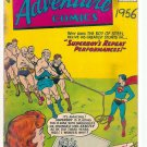 ADVENTURE COMICS # 222, 1.8 GD -