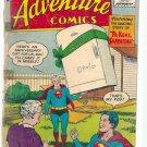 ADVENTURE COMICS # 224, 1.0 FR