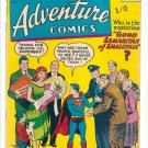 ADVENTURE COMICS # 227, 3.0 GD/VG