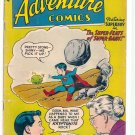 ADVENTURE COMICS # 231, 2.0 GD
