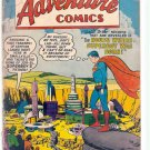 ADVENTURE COMICS # 232, 1.5 FR/GD
