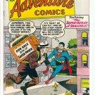 ADVENTURE COMICS # 241, 4.5 VG +