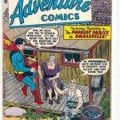 ADVENTURE COMICS # 244, 2.0 GD