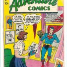 ADVENTURE COMICS # 246, 1.5 FR/GD