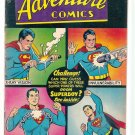 ADVENTURE COMICS # 248, 2.5 GD +