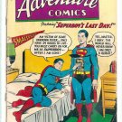 ADVENTURE COMICS # 251, 1.8 GD -