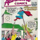 ADVENTURE COMICS # 252, 2.0 GD
