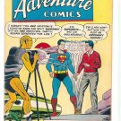ADVENTURE COMICS # 255, 2.5 GD +