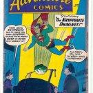 ADVENTURE COMICS # 256, 4.0 VG