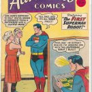ADVENTURE COMICS # 265, 2.5 GD +