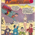 ADVENTURE COMICS # 317, 2.5 GD +