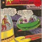 Adventure Comics # 318, 3.0 GD/VG